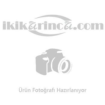 Baseus Portman 2 Uçlu iPhone Lightning Data Þarj Kablosu Gümüþ