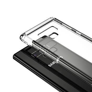 Baseus Safety Airbags Galaxy Note 9 Darbeye Dayanýklý Kýlýf