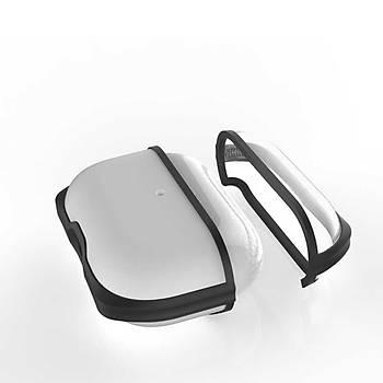 Wiwu APC001 Airpods Pro Kýlýfý Siyah