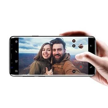 Baseus Galaxy S9 Plus 0,3mm 3D Tam Kaplayan Cam Ekran Koruyucu