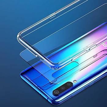 Benks Magic Crystal Clear Glass Xiaomi Mi 9 Kýlýf Þeffaf