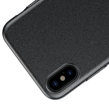 Baseus Meteroite Serisi Kaymaz iPhone X / XS 5,8