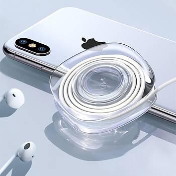 Nano Jel Slikon Ped Çok Fonksiyonlu Telefon Tutucu
