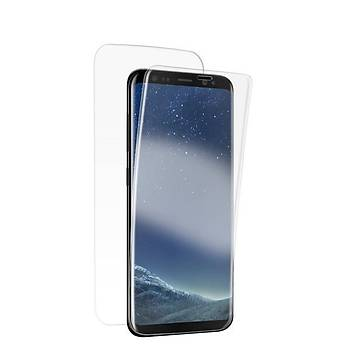 Ttec FullScreen+ Çift Taraflý Galaxy S8 Plus Ekran Koruyucu