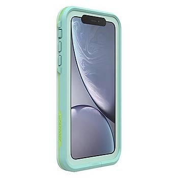 Lifeproof Free Ýphone XR Su Geçirmez Kýlýf Mint Yeþili