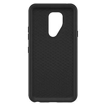 Otterbox LG G7 ThinQ One Symmetry Serisi Kýlýf Siyah
