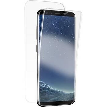 Ttec FullScreen+ 0.16mm Çift Taraflý Galaxy S8 Ekran Koruyucu