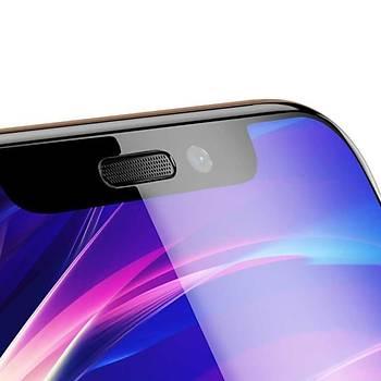 Baseus  Ýphone XS 6.5 0.3mm Full-Screen Curved Tamperli Cam Ekran