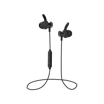 Zore BT-ZR1 King Serisi Bluetooth Kulak Ýçi Kulaklýk Siyah