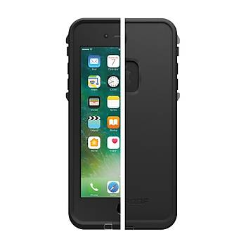 Lifeproof Fre iPhone 7 Plus / 8 Plus Su Geçirmez Kýlýf Asphalt