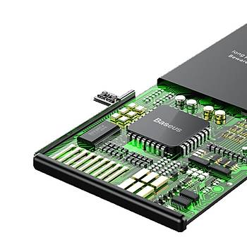 iPhone 5S Baseus Original Telefon Bataryasý 1560 Mah