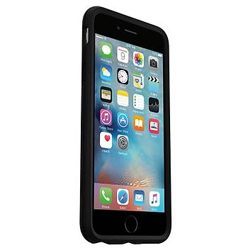 Otterbox Symmetry Apple iPhone 6 Plus / 6S Plus Kýlýf Black
