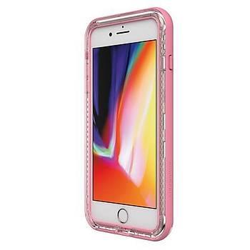 Lifeproof Next Serisi Ýphone 7-8 Plus Kýlýf Cactüs Rose