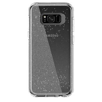 Otterbox Symmetry Clear Stardust Samsung Galaxy S8 Plus Kýlýf