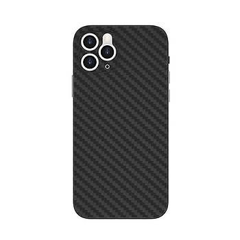 Wiwu Skin Carbon PP Apple iPhone 11 Pro Kamera Korumalý Kýlýf