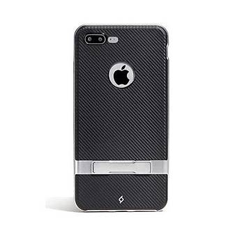 Ttec Evoque Stand Özellikli Apple iPhone 7 Plus Kýlýf Gümüþ