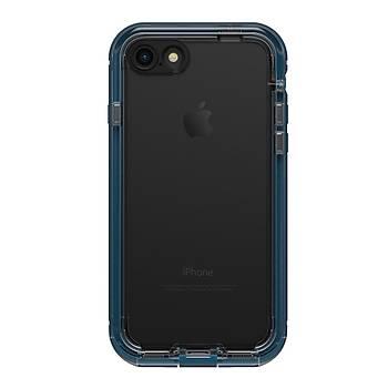 Lifeproof Nüüd Apple iPhone 7 / 8 Su Geçirmez Kýlýf Midnight Blue