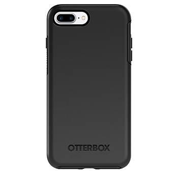 Otterbox Symmetry Apple iPhone 7 Plus / iPhone 8 Plus Kýlýf Black
