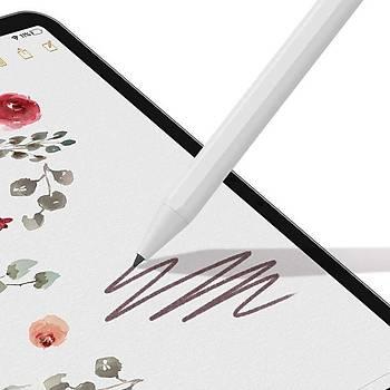 Benks 1st Generation ÝOS Universal Çizim Kalemi Beyaz