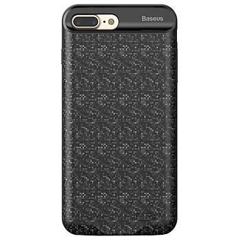 Baseus iPhone 7 Plus/8 Plus 2500 mAh Plaid Backpack Þarjlý Kýlýf