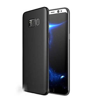 Baseus Samsung Galaxy S8 Plus Wing Ultra Ýnce Kýlýf Siyah