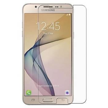 Lito Darbeye Dayanýklý Samsung J7 Core Cam Ekran Koruyucu