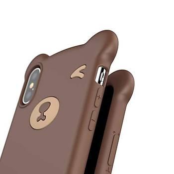 Baseus Bear iPhone X/XS 5.8