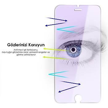 AntDesign Blue Light Filtreli iPhone X/XS 5,8 Ekran Koruyucu Film
