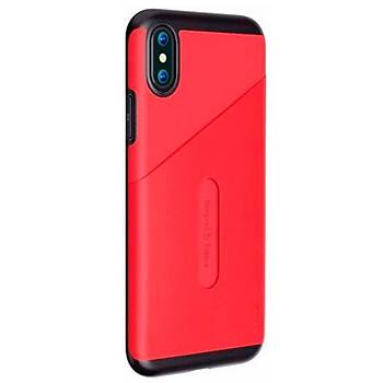 Baseus Card Pocket iPhone X/XS 5.8