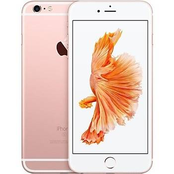 Apple iPhone 6S 32Gb Cep Telefonu Rose Gold (Distribütör)