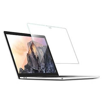 Wiwu Vista Serisi MacBook 13.3' Air Tamperli Ekran Koruyucu