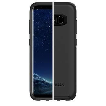 Otterbox Symmetry Samsung Galaxy S8 Kýlýf Black
