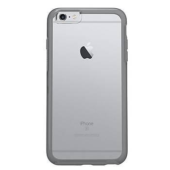 Otterbox Symmetry Clear iPhone 6 Plus/6S Plus Kýlýf Grey Crystal