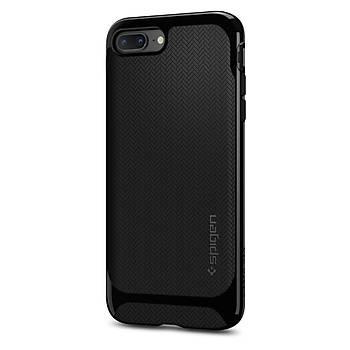 Spigen Neo Hybrid Herringbone Serisi iPhone 7 Plus / 8 Plus Kýlýf