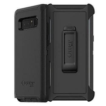 OtterBox Tam Kor. Dar. Day. Defender Samsung Note 8 Kýlýf Black