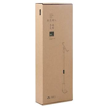 Benks Holder Serisi Magnetic 90cm Klipsli Tablet Tutucu White