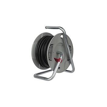 Brennenstuhl Cable Reel Ak 260 20 Metre Makaralý Uzatma Kablosu