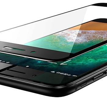 Benks VPRO Ýphone 7-8 Tamperli Ekran Koruyucu 0.3/Black
