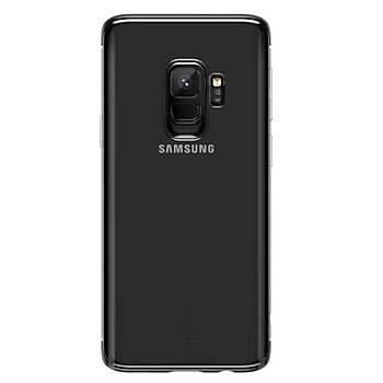 Baseus Armor Samsung Galaxy S9 Darbeye Dayanýklý Kýlýf Siyah