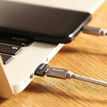 Benks U33 Usb 2.0 To Type-C-USB Dönüþtürücü Adapter