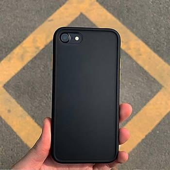 Benks Magic Smooth Apple Ýphone XR 6.1 Kýlýf Black