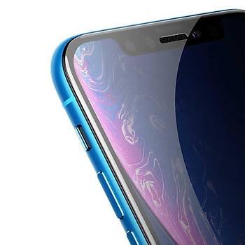 Benks Vpro Privacy Tamperli Cam Ekran Koruyucu iPhone XR