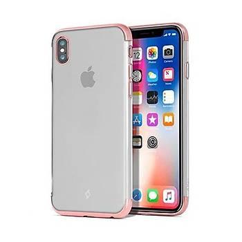 Ttec ChromeClear Apple iPhone X / iPhone XS 5.8