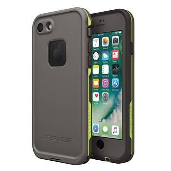 Lifeproof Fre Apple iPhone 7/8 Su Geçirmez Kýlýf Second Wind Grey