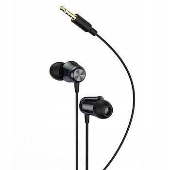 Baseus Encok Kablolu Kulaklýk H13 Siyah