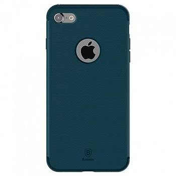 Baseus Hermit Bracket iPhone 7 Plus Stand Özellikli Kýlýf Yeþil