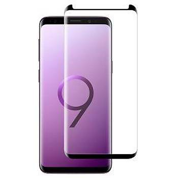 Ttec AirGlass EdgeColor Kit Galaxy S9 Cam Ekran Koruyucu ve Kiti