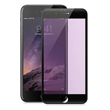 Piili Anti Blue Light iPhone 6/6S/7/8 Mat Cam Ekran Koruyucu