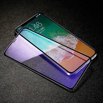 Baseus iPhone X/XS 5.8 0,3mm Tam Kaplayan Cam Ekran Koruyucu