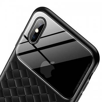 Baseus Glass Weaving iPhone XR 6.1
